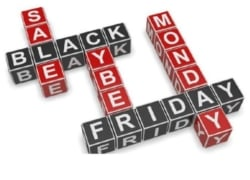 Promos aún activas de Black Friday y Cyber Monday