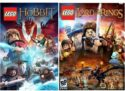 Lego The Hobbit GRATIS