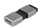 PenDrive Metálico Eaget F90 128GB solo 9,2€