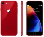 Apple iPhone 8 64GB RED EDITION