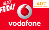 Oferta Black Friday Vodafone