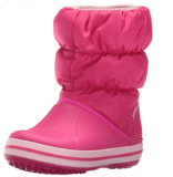 Botas de nieve Crocs Winter Puff Boot Kids solo 19,9€