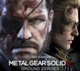 Metal Gear Solid V 5: Ground Zeroes PC solo 0,6€