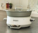 Crock-Pot Duraceramic CSC027X solo 105€