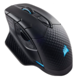 Ratón inalámbrico Corsair Dark Core RGB solo 79€