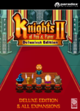 Knights of Pen and Paper 2 – Deluxiest Edition