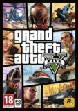 Grand Theft Auto V Premium Edition para PC solo 26,9€