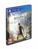 Assassin's Creed Odyssey para PS4 solo 22,5€