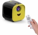 Mini proyector LED solo 39,8€