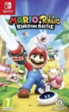 Mario + Rabbids Kingdom Battle [Nintendo Switch]