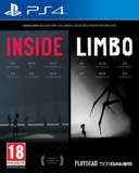 Videojuego Inside/Limbo doble pack para PS4 solo 16,9€