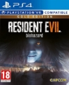Resident Evil VII: Biohazard – Gold Edition PS4