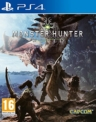 Monster Hunter: World para PS4 solo 20,3€