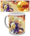 Drago Ball Z Super Saiyans, Taza