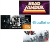Caffeine Bundle para Steam solo 0,8€