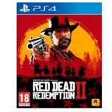 Red Dead Redemption 2 solo 44,9€