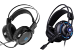 Auriculares gaming HP solo 13,1€