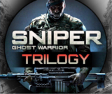 Sniper: Ghost Warrior Trilogy solo 0,45€