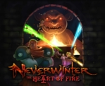 Pack de artículos para el Neverwinter The Heart of Fire