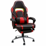 Silla gaming reclinable solo 96€