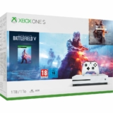 Pack de Xbox One S 1 to Battlefield V Deluxe solo 193,7€