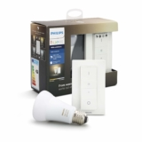 Bombilla LED Individual + Interruptor Philips solo 22,9€
