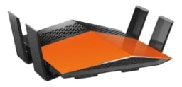 Router gaming D-Link DIR-879 solo 61€