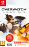 Overwatch Legendary Edition Nintendo Switch solo 24,9€
