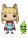 Funko Pop Ni No Kuni Evan solo 8,9€