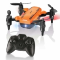 Mini drone plegable H815 RC