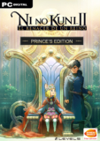 Ni no Kuni II: Revenant Kingdom – The Prince's Edition para PC (Steam)