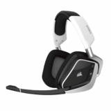 Auriculares gaming inalámbricos Corsair Void Pro RGB solo 89,9€