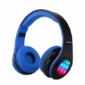 Auriculares Bluetooth con 3 Flash LED solo 6,95€