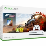 Pack Xbox One S 1 TB – Forza Horizon 4 solo 209€