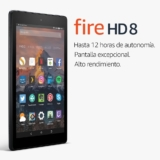 Tablet Fire HD 8 16GB