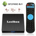 Smart TV Box 4GB/32GB solo 52,9€