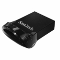 Memoria Flash USB 3.1 SanDisk de 128 GB Solo 19,3€