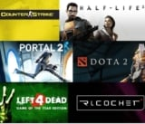 Valve Pack Completo solo 5,6€