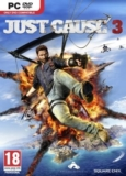 Juego PC Just Cause 3