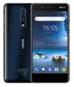 Nokia 8 Global 6GB/128GB solo 229€