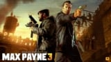 Max Payne 3 Complete Edition Steam solo 3,8€