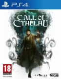 Videojuego Call of Cthulhu PS4 solo 21,2€