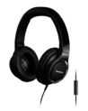 Auriculares Panasonic RP-HD6ME-K solo 39€