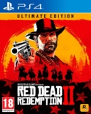 Juego PS4 Red Dead Redemption 2: Ultimate Edition solo 44,9 €
