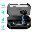 Auriculares In-Ear Bluetooth 5.0 solo 25€