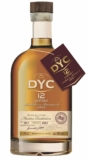 Whisky DYC 12 años 700ml solo 12,4€