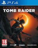 Shadow Of The Tomb Raider: Standar Edition para PS4 solo 14.9€