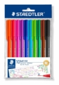 Pack 10 Bolígrafos STAEDTLER solo 3,4€