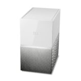 WD My Cloud Home Duo de 8 TB solo 264,2€
