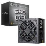 Fuente EVGA Plus Gold 650W